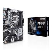 ASUS 華碩 PRIME Z390-P 主機板