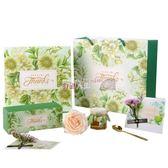 禮盒歐式創意婚禮喜糖包裝成品大禮盒結婚伴手禮盒伴娘禮品滿月回禮盒 數碼人生