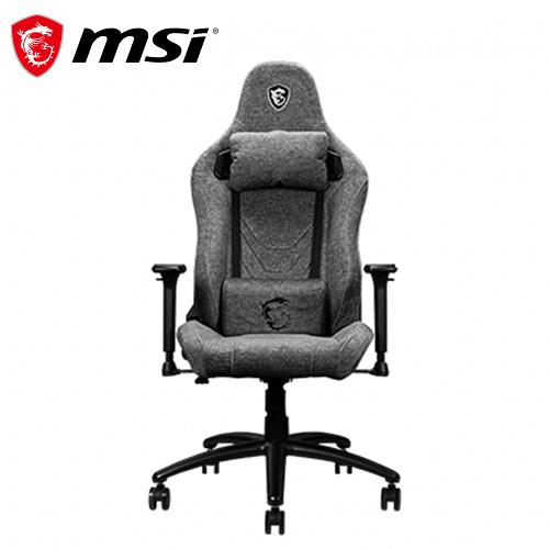 MSI 微星 MAG CH130 I REPELTEK FABRIC 防水電競椅