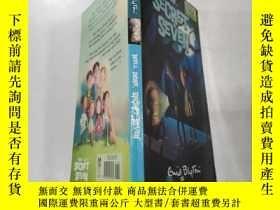 二手書博民逛書店well罕見done,secret seven:幹得好,秘密七號Y212829