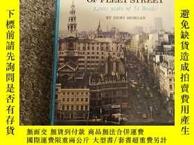 二手書博民逛書店Phoenix罕見of Fleet street cY37939