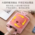 5V恒溫款USB加熱保暖滑鼠墊 電腦滑鼠套 冬季保暖發熱 保暖小物 保暖手套 可拆洗【SV9814】BO雜貨