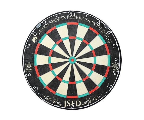 【DYNASTY】EMBLEM King  JSFD×L-style 【451】(寄送僅限台灣地區;無法超商取付) 鏢靶 DARTS BOARD