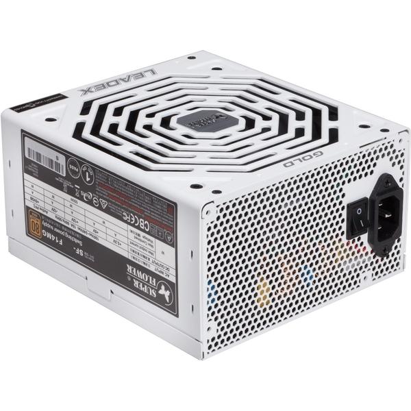 【免運費】Super Flower 振華 Leadex GOLD 650W 電源供應器 / 80+金牌+全模組【刷卡含稅價】