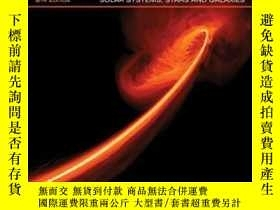 二手書博民逛書店Universe:罕見Solar System Stars And GalaxiesY307751 Micha