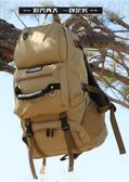 戶外雙肩包運動登山包