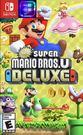Switch-New 超級瑪利歐兄弟 U...