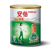 安怡保護力長青高鈣低脂奶粉750g【愛買】