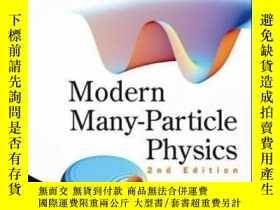 二手書博民逛書店Modern罕見Many-particle PhysicsY255562 Enrico Lipparini W