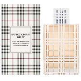 【母親節最實用的禮物】Burberry BRIT 風格女性香水-50ml [74740]