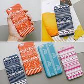 韓國 民俗風 硬殼 手機殼│可加購訂製雙層防摔│S7 Edge S8 S9 Plus Note5 Note8 Note9│z8392