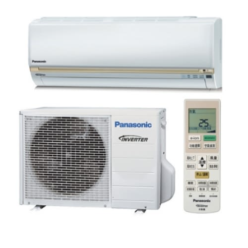 Panasonic國際牌變頻冷暖分離式冷氣CS-LJ22BA2/CU-LJ22BHA2