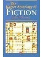 二手書博民逛書店《The Harper anthology of fiction