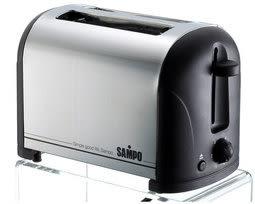 免運費 SAMPO 聲寶 TR-LA60S 烤麵包機 烤吐司機