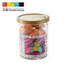 【愛不囉嗦】起司奶酥手工餅乾 - 郵寄下單區 ( 60g/罐 )