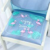 夏天降溫凝膠寵物冰墊坐墊涼水墊子夏季教室學生    傑克型男館