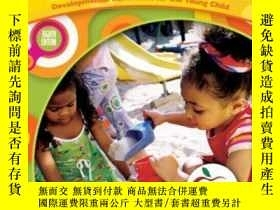 二手書博民逛書店Total罕見Learning: Developmental Curriculum For The Young C
