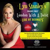 【停看聽音響唱片】【SACD】琳恩.史丹利:與茱莉倫敦共舞—博尼錄音室現場錄音