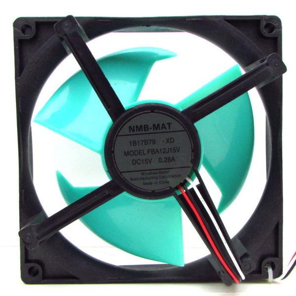 【DC15V】變頻冰箱 DC 直流風扇馬達 送風馬達 DC冰箱風扇馬達