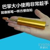 迷你小電磨 微型玉石雕刻字筆 鑽孔打磨拋光機根木雕文玩電動工具 京都3C
