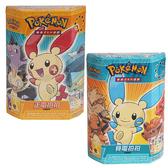Pokemon GO 精靈寶可夢 神奇寶貝換式卡片遊戲 訓練家裝備組_ CG80220正電+負電