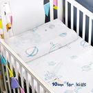 嬰兒枕-TENDAYs 太空幻象護脊記憶枕0-4歲