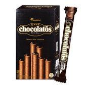黑雪茄巧克力威化捲 320g【櫻桃飾品】【27219】