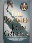 【書寶二手書T4/原文小說_FQM】The Partner_John Grisham