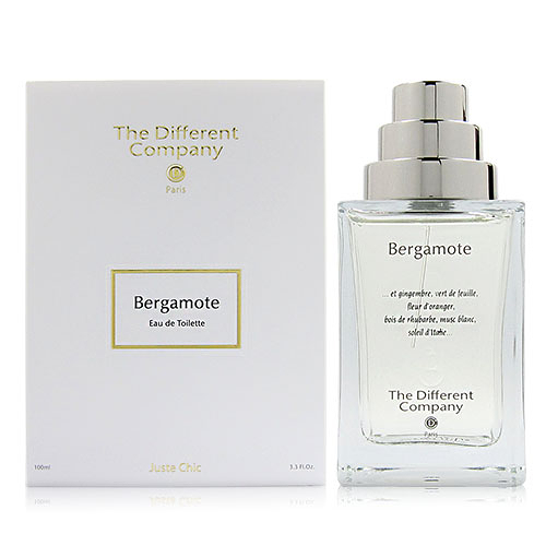 The Different Company Bergamote EDT 柑香佛手淡香水 100ml [QEM-girl]