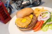 八里 My Burger 買堡美式餐廳-雙人買堡套餐