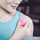 六角按摩球肌肉放鬆筋膜球兒童速度球敏捷反應訓練器 【快速出貨】