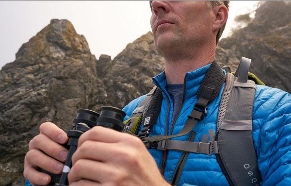 ◎相機專家◎ BlackRapid 輕觸微風 BT系列 Binoc 望遠鏡 微單背帶 雙肩背帶連接 公司貨