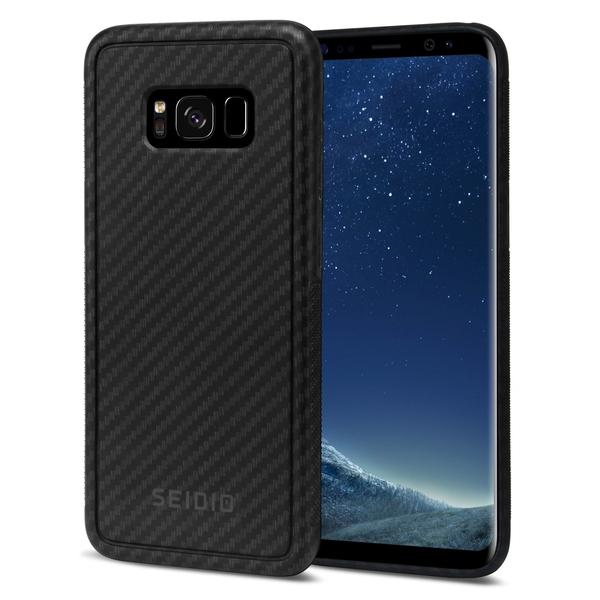SEIDIO 極簡防彈纖維手機保護殼 for Samsung S8-PROVECTUS™