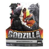 《 Godzilla 》6.5吋經典收藏公仔 - 太空哥吉拉 /  JOYBUS玩具百貨