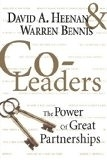 二手書博民逛書店 《Co-Leaders: Who Wields the Real Power in Organizations Today?》 R2Y ISBN:0471316350