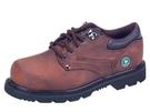 安全鞋 3K 固特異安全鞋 短筒 靴子 綁帶式 G4040CS03 咖啡色  購買三雙以上郵寄出貨