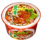 味王蔬菜牛肉湯麵91g(12碗/箱)*2箱【合迷雅好物超級商城】