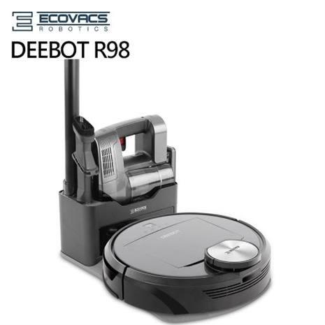 ECOVACS 科沃斯 DEEBOT R98 掃地機器人