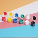 顏料 廣告顏料 壓克力顏料 3ML顏料(...