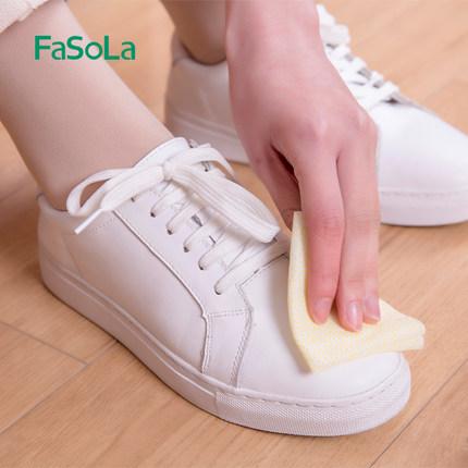 一次性洗小白鞋清潔濕巾免洗一擦白去污清洗劑濕紙巾