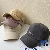 棒球帽女夏天大头围薄款韩版百搭日系帽子【古怪舍】