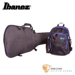 Ibanez GBP 電吉他琴袋 (背包可拆裝式)【GUITAR琴袋/Ibanez專賣店】