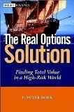 二手書博民逛書店《The real options solution : finding total value in a high-risk world》 R2Y ISBN:0471209988
