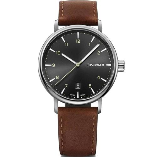 瑞士Wenger Urban Classic 經典都會時尚手錶 01.1731.115