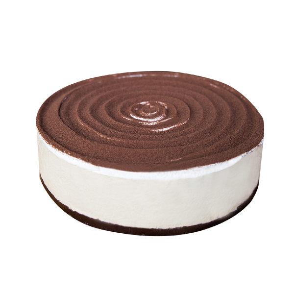 【上城蛋糕】宅配蛋糕-提拉米蘇8吋-優質鮮酪與巧克力戚風,生日蛋糕,咖啡蛋糕
