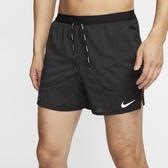 NIKE 短褲 FLEX STRIDE FUTURE FAST 黑 透氣 排汗 慢跑 襯裡短褲 男 (布魯克林) CJ5712-010