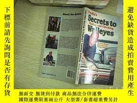 二手書博民逛書店pro-mo s罕見secrets to finding and