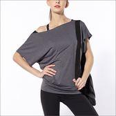 造型有袖寬版外罩衫 TA631(商品不含內搭/尺寸偏大)-百貨專櫃品牌 TOUCH AERO 瑜珈服有氧服韻律服