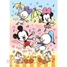 【台製拼圖】迪士尼 Disney-米奇與好朋友 (13) (108片)HPD0108-173