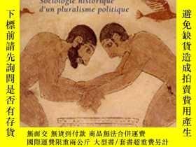 二手書博民逛書店Le罕見Pain Et Le CirqueY364682 Paul Veyne Seuil 出版1995